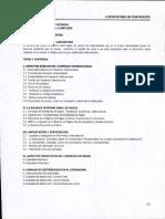 TEMARIO - Comercio Exterior (Contaduría 10mo)