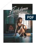 Cartella Stampa Flashdance