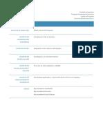 Agenda Comité de Programa