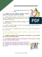 10 mandamientos para un grupo juvenil.pdf