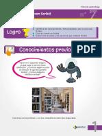 Ficha Nº 07 - Recursos Web 2.0