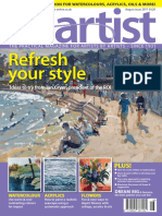 The Artist August 2017