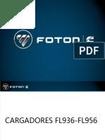 Presentacion Cargadores Foton