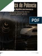 Antonio Abellan Garcia, Jose Manuel Benavent Garcia, Emilio Figueres Amoros Electronica de Potencia - Teoria y Aplicaciones.pdf