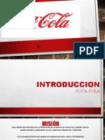 Qué Es Coca-cola