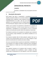 Proyecto Pampa de Animas 11