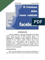 El Cristiano y Facebook