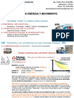 Cp JDS Energia y Movimiento TRIBOLOGY