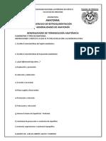 EJERCICIO GENERALIDADES 2018