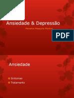 Ansiedade & Depressão