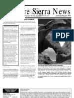 Summer 2003 Delaware Sierra Club Newsletter