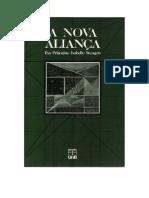 A nova aliança - Ilya Prigogine.doc