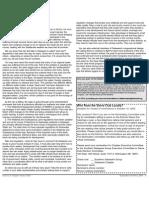 Sep-Oct 2003 Page 4 Delaware Sierra Club Newsletter