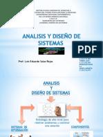 Presentacion Diseño de Sistema