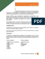 GASTRITIS CRÓNICA ´PARA INFORME PATO