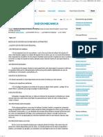 Medidas de Seguridad en Mecanica Automotriz - Trabajos