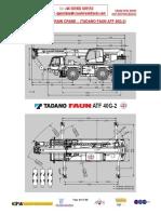 Tadano Faun ATF 40G-2 - Basic Spec