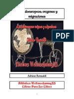 Romualdi, Adriano - Los Indoeuropeos.pdf