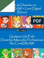 Curso Online de Desenho No Corel DRAW