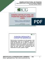 Parte 1 ICG Puentes