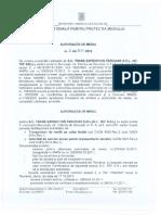 61872_Autorizatia de Mediu Emisa Pentru SC TRANS EXPEDITION FEROVIAR