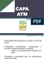 CAPA ATM Y AAL
