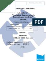 Informe_1- desmontaje y montaje de rodamientos.pdf
