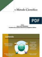 (01) Ciencias - Primera Sesion