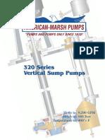 320 Series Color Brochure