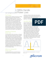 Ssd Power Loss Protection White Paper Lo