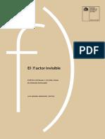 El factor invisible - LH Errázuriz.pdf