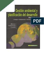 Gestion Ambiental y Planificacion Del Desarrollo_1