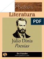 Julio Dinis - Poemas