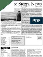 Apr-May 2005 Delaware Sierra Club Newsletter