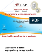 Ayuda3-Descripción Numérica de La Variable.