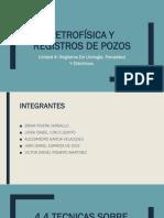 4.4 Petrofisica