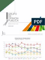 Una encuesta confirma que la buena imagen de Vidal es el motor del crecimiento de Cambiemos