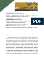 Magalindo__gomezLey de Servicios de Comunicación Audiovisual Imaginarios en La Batalla