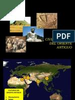 Civilizaciones Agricolas