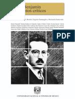 Walter Benjamin. Fragmentos criticos.pdf