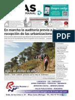 Mijas Semanal nº756 Del 29 de septiembre al 5 de octubre de 2017