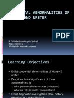 Congenital Disorders Imaging