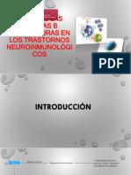 Celulas b Reguladoras 2
