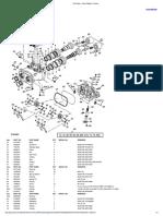 John Deere - Parts Catalog - Frame 6