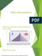 Datos-Demográficos