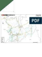 HUANUCO.mapa vial