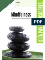Mindfulness Guía Para Educadores