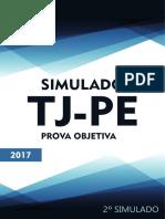 2o_Simulado_TJPE