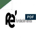 Logo Fundaethos