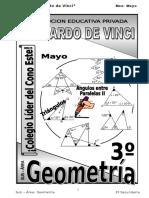 2. Mayo - Geometria - 3ro
